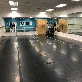 CVDA Studio space