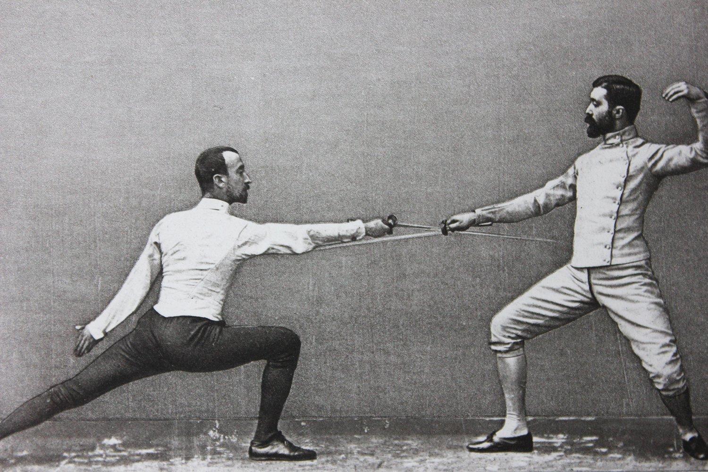Badminton 1893